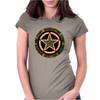 military quarantine Womens Fitted T-Shirt