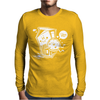 Milk and Cookies Mens Long Sleeve T-Shirt