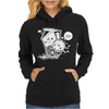 Milk and Cookies Womens Hoodie