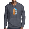 Milk – your Energy Drink Mens Hoodie