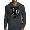 Milla Jovovich in Resident Evil Afetrlife Mens Hoodie