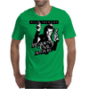 Milla Jovovich in Resident Evil Afetrlife Mens T-Shirt