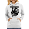 Milla Jovovich in Resident Evil Afetrlife Womens Hoodie