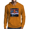Million Man March (20th Anniversary, 2015) Mens Hoodie