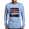 Million Man March (20th Anniversary, 2015) Mens Long Sleeve T-Shirt