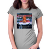 Million Man March (20th Anniversary, 2015) Womens Fitted T-Shirt