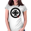 MINATO Ward of Tokyo Japan, Japanese Design, Japanese Prefecture, Nihon, Nihongo, Travel to Japan Womens Fitted T-Shirt