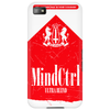 Mind Control MKV Phone Case
