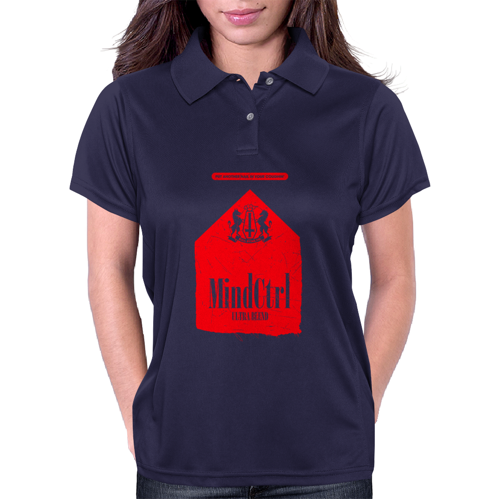 Mind Control MKV Womens Polo
