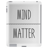 Mind Over Matter Tablet (vertical)