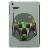 Minecraft Creeper - Boba Fett Helmet Tablet
