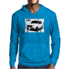 Mini 1275 GT Classic British Car Mens Hoodie