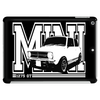 Mini 1275 GT Men's Classic Car Tablet