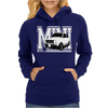 Mini 1275 GT Men's Classic Car Womens Hoodie