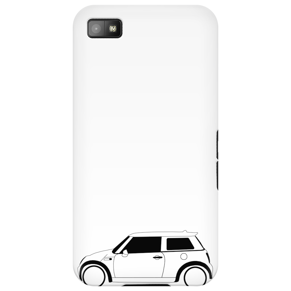 MINI Cooper R50 Phone Case