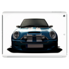 Mini cooper s Tablet