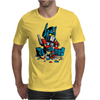mini robot Mens T-Shirt
