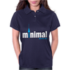 Minimal Berlin Womens Polo