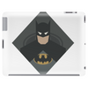 Minimalist Batman Tablet