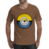 MINIMON EVOLUTION OH YEAH Mens T-Shirt