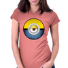 MINIMON EVOLUTION OH YEAH Womens Fitted T-Shirt