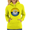 MINIMON EVOLUTION OH YEAH Womens Hoodie