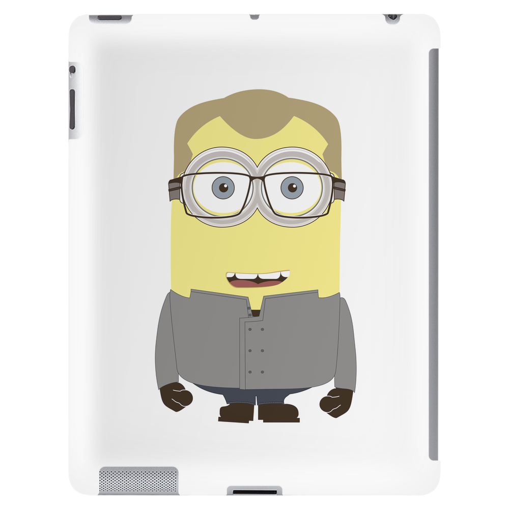 Minion Family - Smart Guy Tablet (vertical)