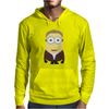 Minion Family - Smart Mister Mens Hoodie