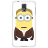 Minion Family - Smart Mister Phone Case