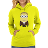 Minion Family - Smart Mister Womens Hoodie