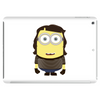 MINION FAMILY - STRIPED MINION Tablet