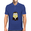 Minion Family - Suit and Tie Mens Polo
