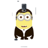 Minion Family - Suit and Tie Phone Case