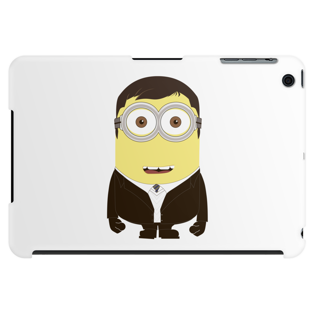 Minion Family - Suit and Tie Tablet (horizontal)