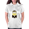 Minion Family - Suit and Tie Womens Polo