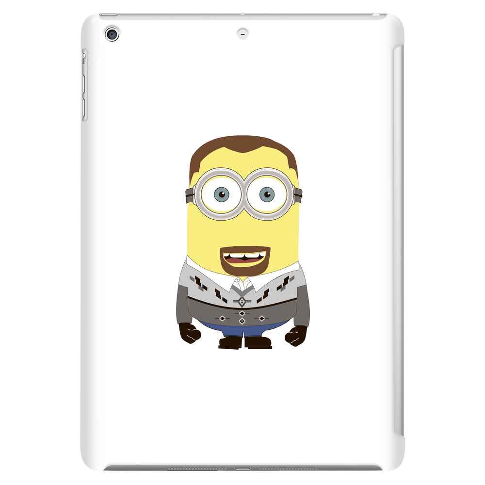 Minion Family Tablet (vertical)