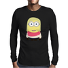 MINION FAMILY - The Girl Mens Long Sleeve T-Shirt