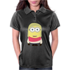 MINION FAMILY - The Girl Womens Polo