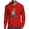 Minion King Bob Iron on T shirt Transfer,bibs,bags and Cushions Mens Hoodie