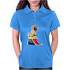 Minion King Bob Iron on T shirt Transfer,bibs,bags and Cushions Womens Polo
