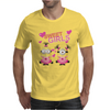 Minion ladies Women Mens T-Shirt