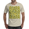 Minion Mash 2 Mens T-Shirt