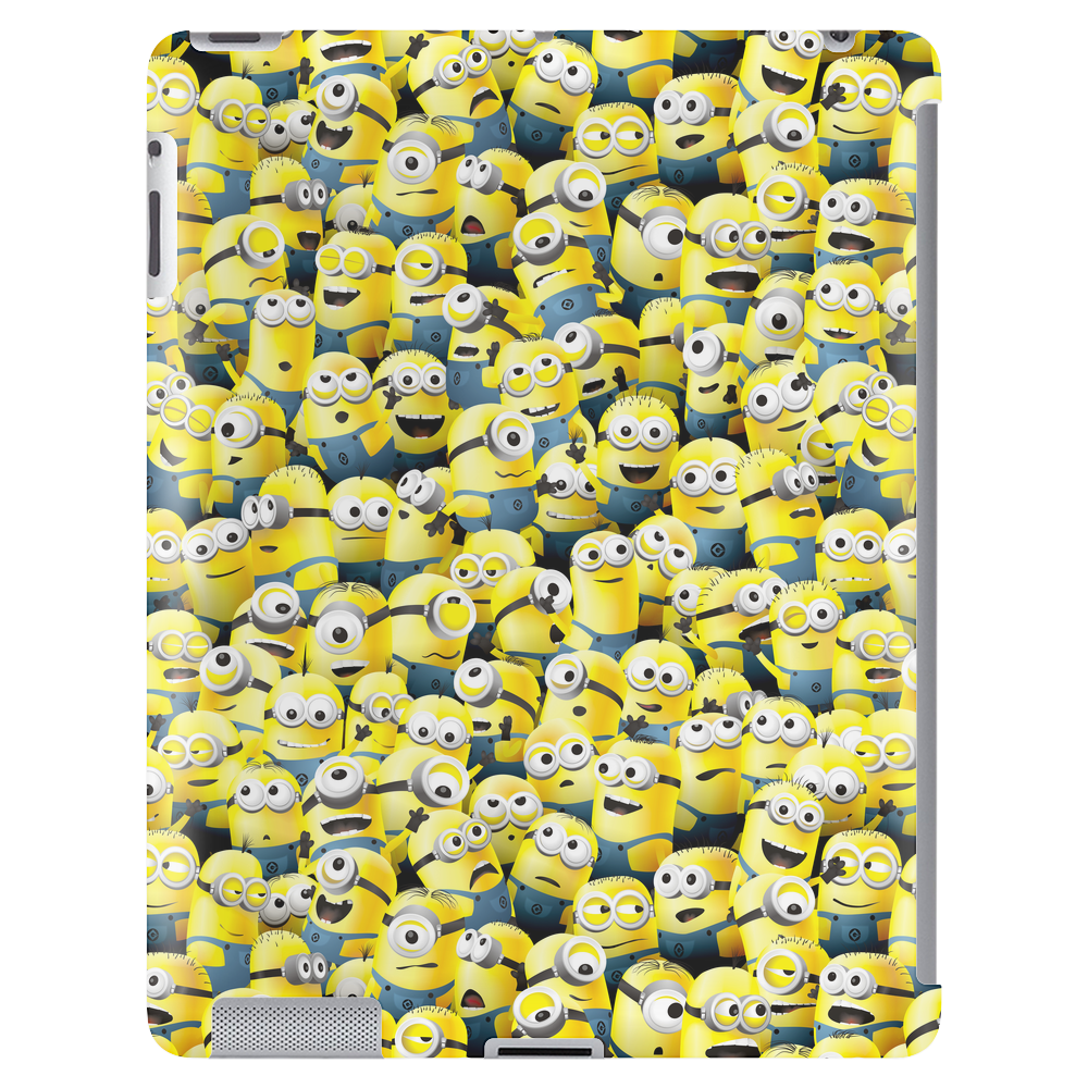 Minion Mash Tablet (vertical)