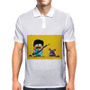 Minion Mens Polo
