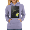 MINION PLANET MOON Womens Hoodie