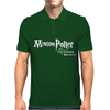 Minion Potter And The Chamber Of Bananas Mens Polo