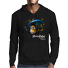 Minion Potter Mens Hoodie