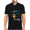 Minion Potter Mens Polo