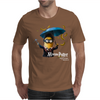 Minion Potter Mens T-Shirt