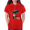 Minion Potter Womens Polo